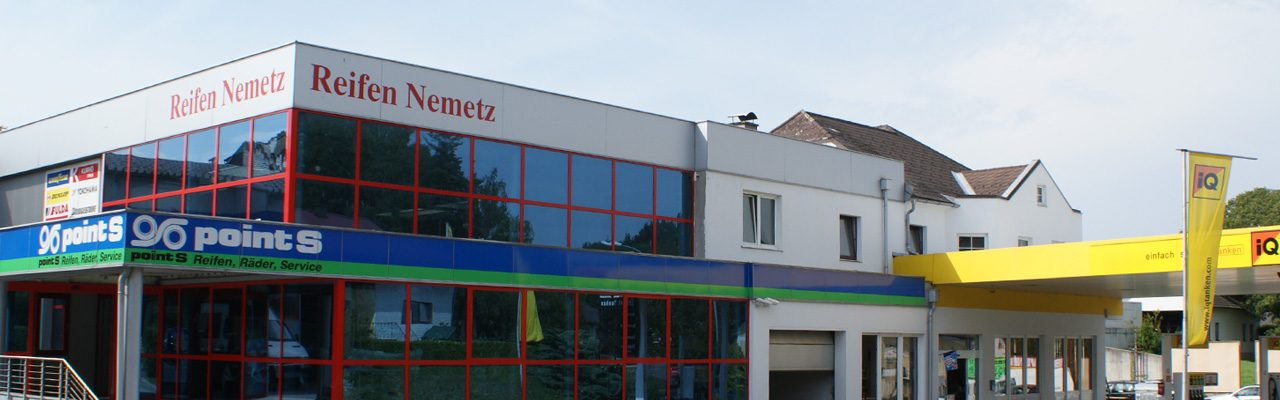 Reifen Nemetz GmbH